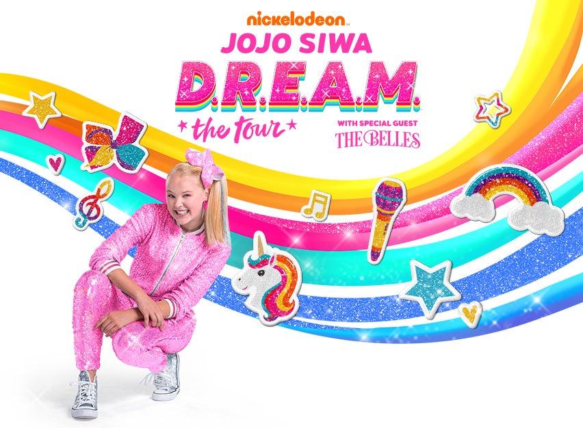 JoJo Siwa / NEW DATE