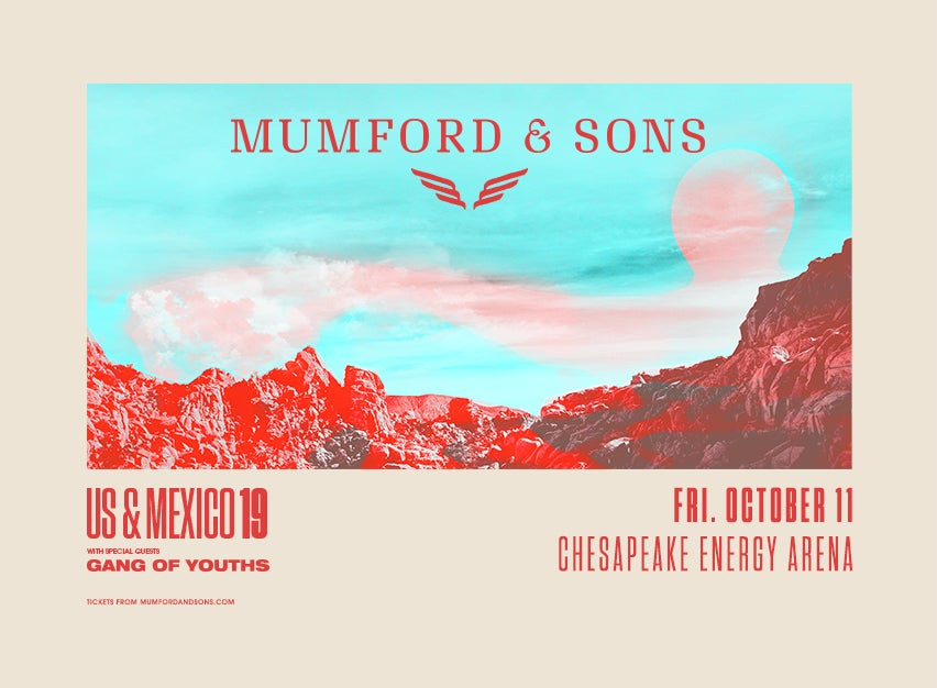 More Info for Mumford & Sons Confirm Fall North American Tour Dates