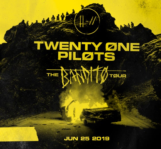 More Info for TWENTY ONE PILOTS