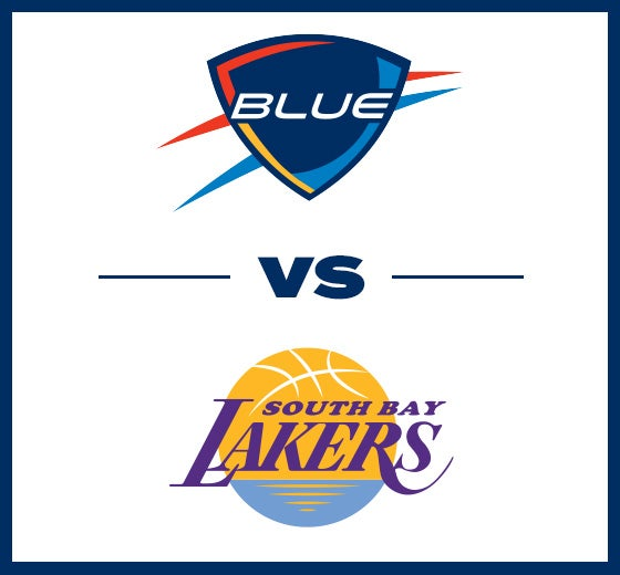 More Info for OKC Blue vs. South Bay Lakers