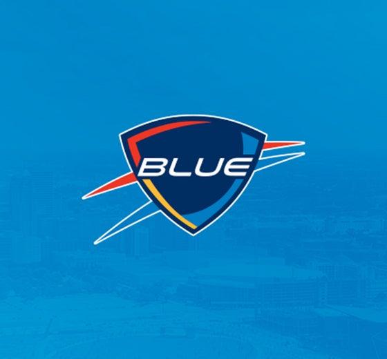 More Info for OKC Blue vs Memphis Hustle