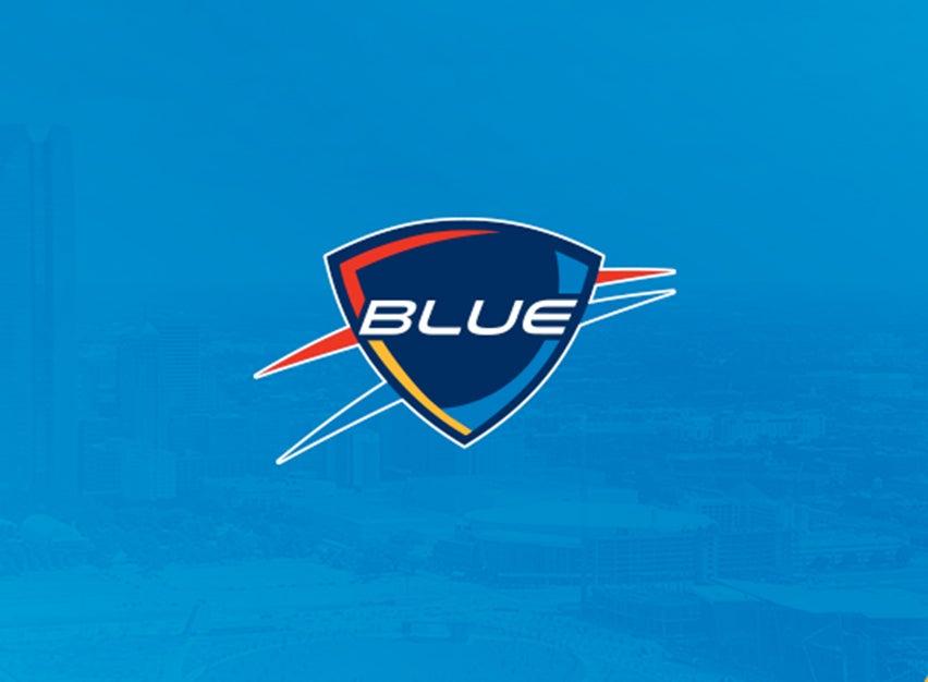 OKC Blue vs Memphis Hustle