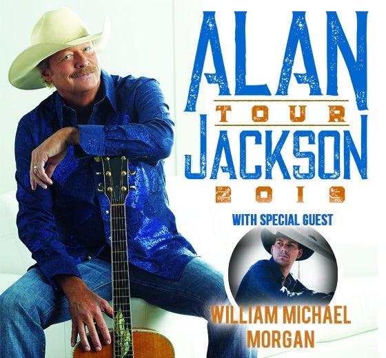 More Info for ALAN JACKSON