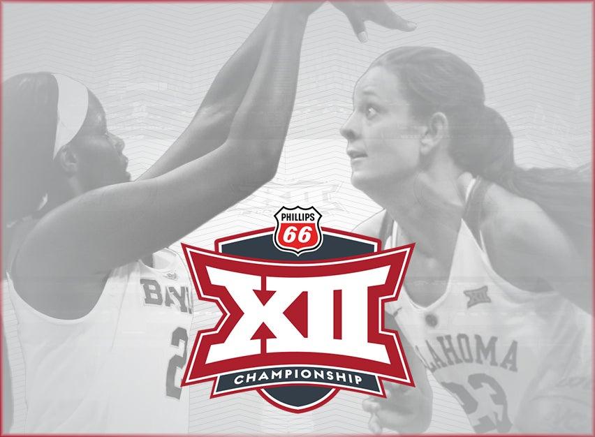 Phillips 66 Big 12 Women's Basketball Championship