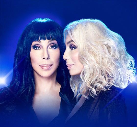 More Info for Cher / POSTPONED