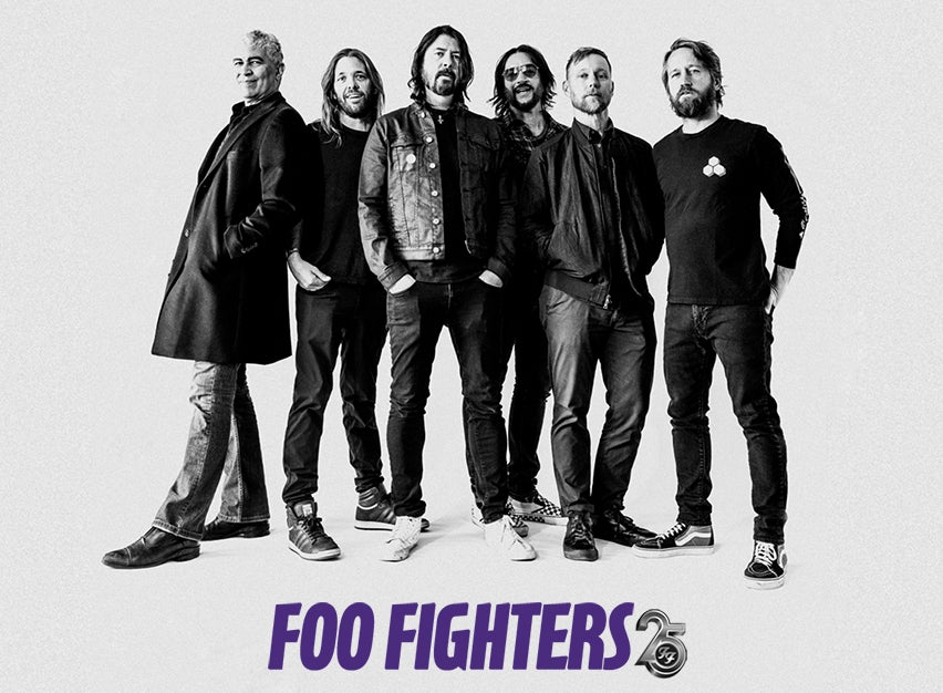 Foo Fighters / CANCELED