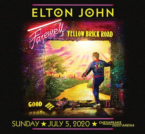 More Info for Elton John / POSTPONED