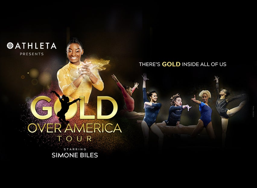 Gold Over America Tour