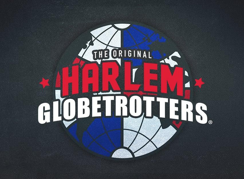 Harlem Globetrotters / RESCHEDULED