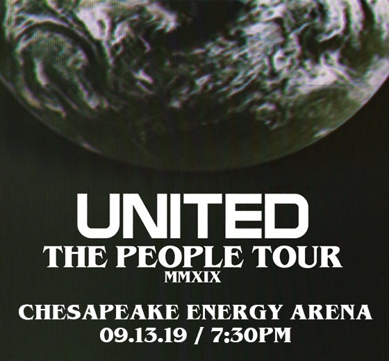 More Info for Hillsong UNITED