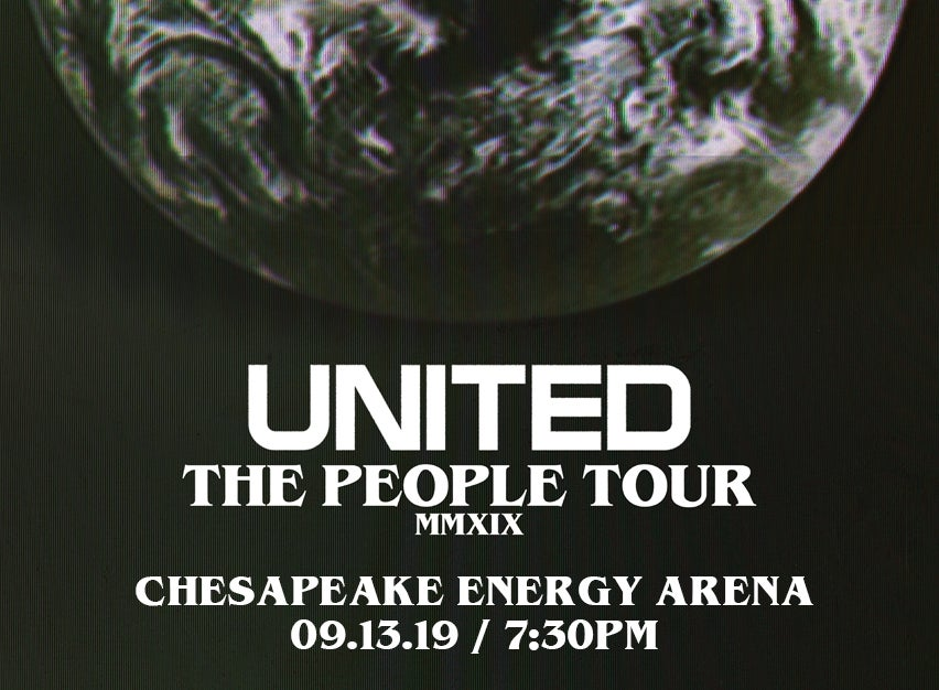 "Hillsong UNITED Adds Six New Dates to Widely Popular ""People Tour"""