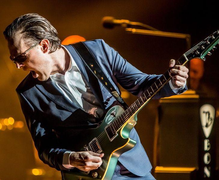 More Info for JOE BONAMASSA ANNOUNCES 2019 AMERICAN FALL TOUR