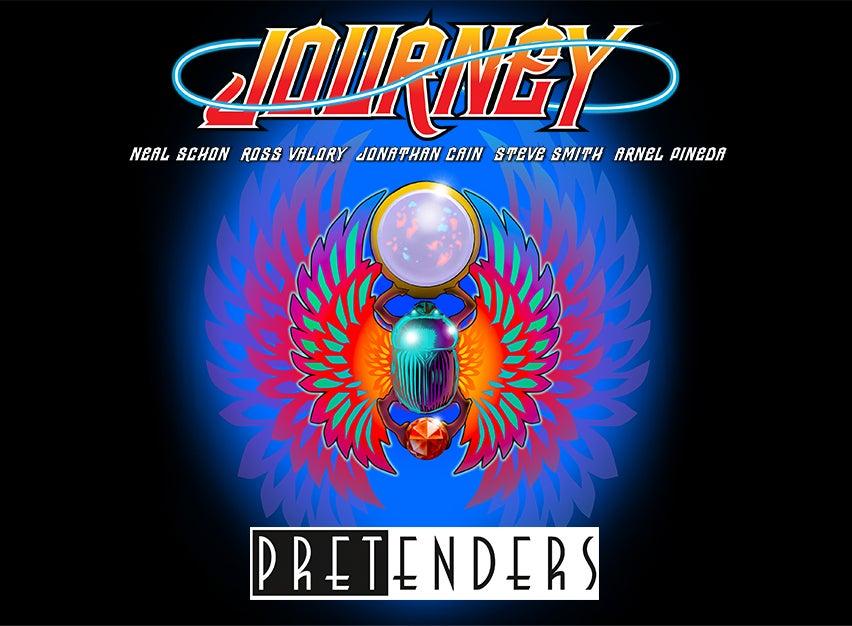 Journey / CANCELED