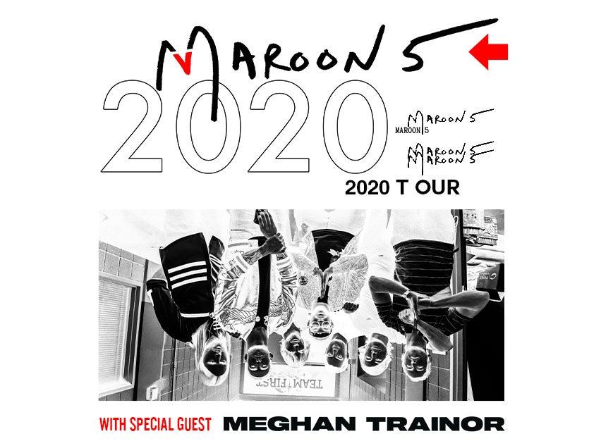 Maroon 5 / POSTPONED