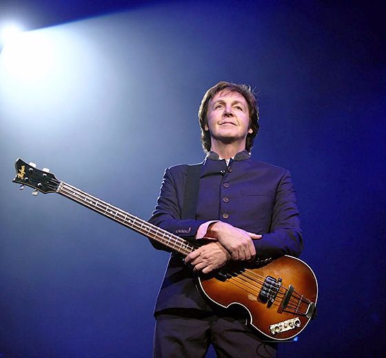 More Info for Ceremonial Bridge Lighting and Additional Tickets for Paul McCartney Performance