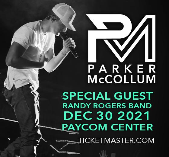 More Info for Parker McCollum