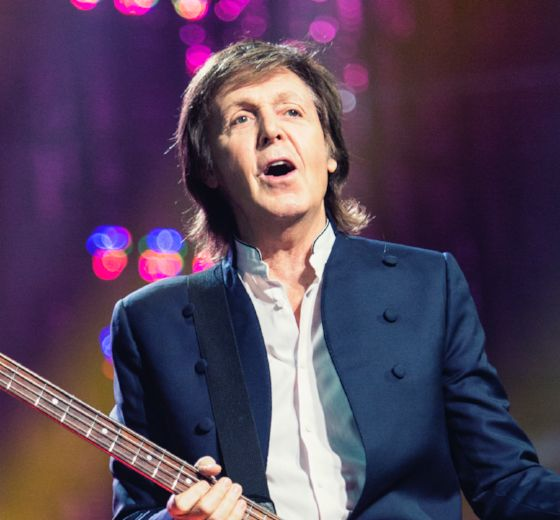 More Info for Paul McCartney Breaks Own Record With Chesapeake Energy Arena's Biggest Show