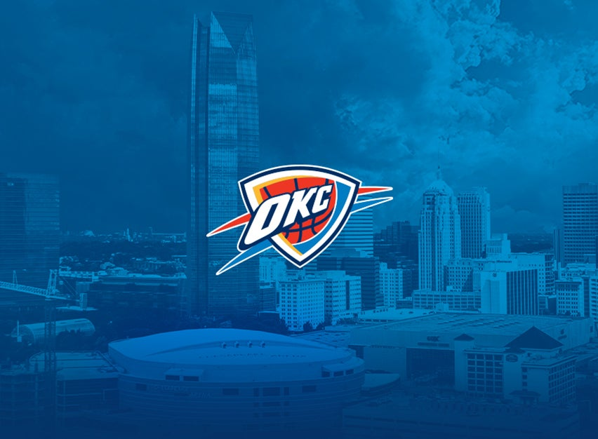 OKC Thunder vs. Atlanta Hawks