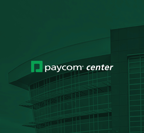 Thunder, Paycom Announce 15-Year Arena Naming Rights Agreement