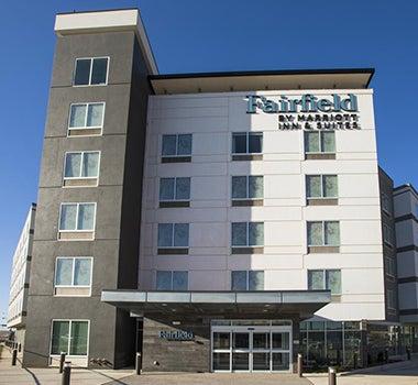 Fairfield Inn & Suites Oklahoma City Downtown