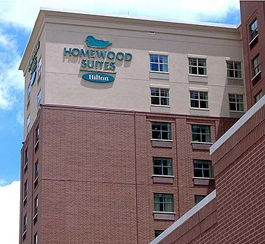 Homewood Suites Oklahoma City Bricktown