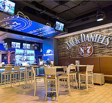 Jack Daniel's Old No. 7 Club