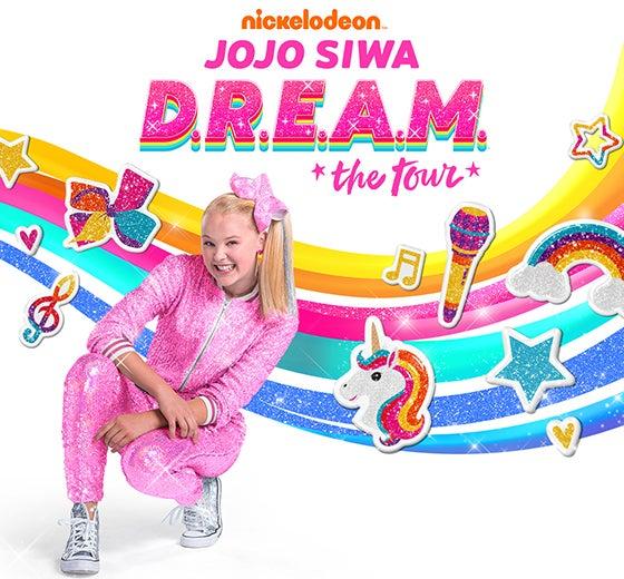 More Info for JoJo Siwa / POSTPONED