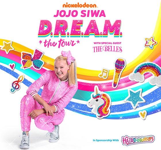 More Info for JoJoSiwa