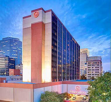 Sheraton Oklahoma City Downtown